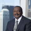 Mathew Knowles, CEO, Music World Entertainment