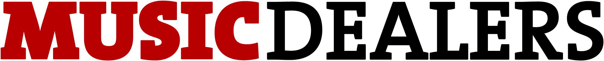 MusicDealers logo