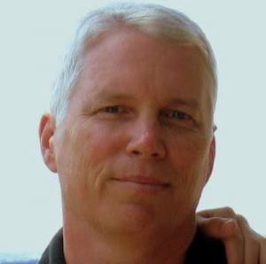 Mark Huffman, Procter and Gamble
