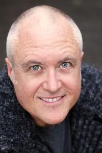 Bob Mair Headshot 2014