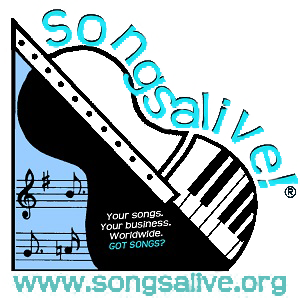Songsalive!®