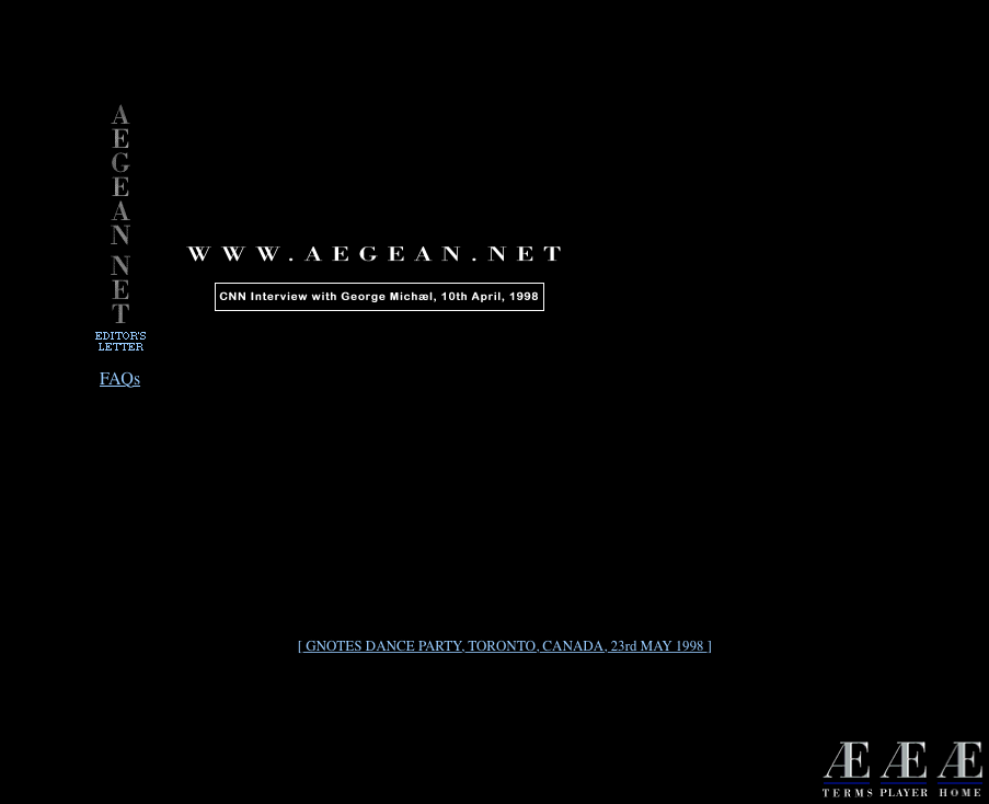 Aegean.net