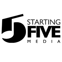Sync Exchange Podcast 8 – Starting Five Media