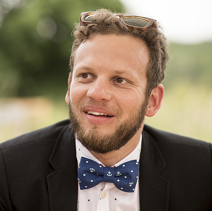Ren Horvath, Co-Foudner and managing Director, Eastaste.net