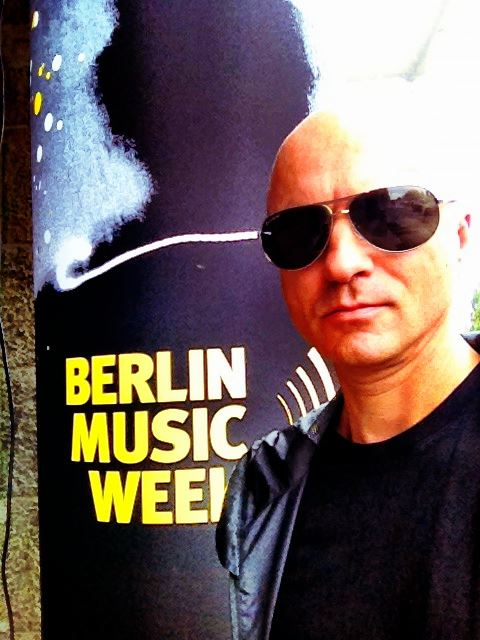 Jez Colin, Founder, Hi-Finesse Music & Sound