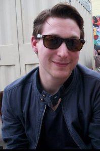 Theo Aronson