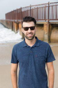Ben Hochstein, Music Supervisor (Netflix, Facebook, various