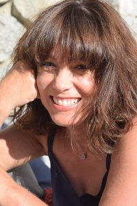 Music Supervisor Sue Crawshaw