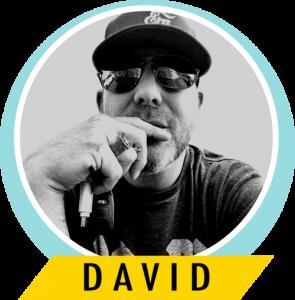 David Hayman, Supergroup