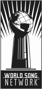 Art Ford Music - World Song Network logo
