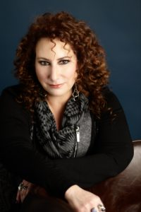 Deborah Mannis-Gardner Headshot - photo by Michael Benabib