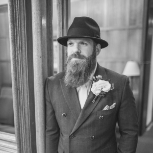 Jesse James Felice Bio Pic