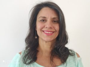 Luciana Pegorer 2020