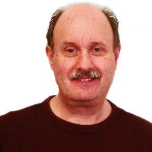 Steve Scharf