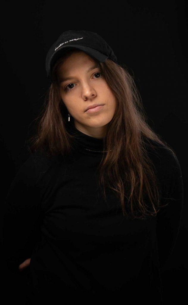 Emily Gabriele