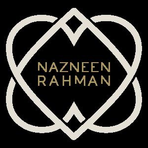 Nazneen Rahman Logo
