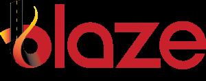 Blaze United Logo