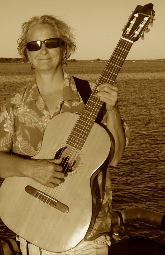 Teresa Murawski solo photo