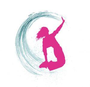 Dance Fans Logo