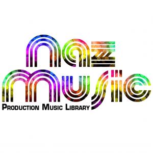 nazMusic Logo