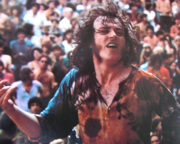 RIP Joe Cocker – My Top Five Joe Cocker Syncs