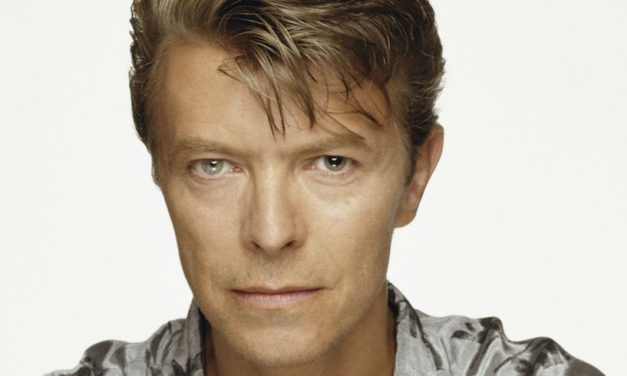 Saluting David Bowie – A Life In Sound and Vision